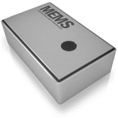 MEMS-Silicone microphone